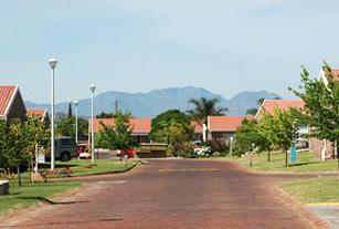 Rotary Retirement Village Oudtshoorn | Little Karoo Route 62